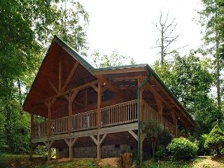 ASLEEP BY THE CREEK - Sevierville vacation rentals