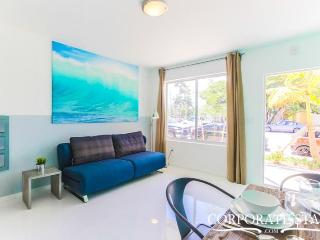 Miami Chronos 1BR Temporary Apartment - Miami vacation rentals