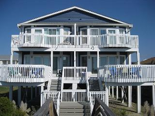 East Second Street 430 - West - The C Shore Carpenter - Ocean Isle Beach vacation rentals