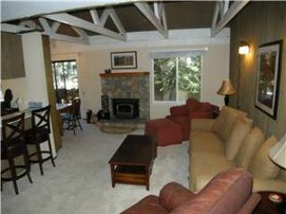 Seasons 4 - 1 Brm loft - 1 Bath , #128 - Mammoth Lakes vacation rentals