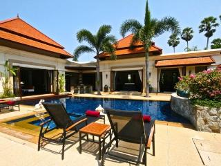 Thailand, Phuket, Laguna: Private 4 Bedroom Courtyard Villa near Laguna - Bang Tao Beach vacation rentals