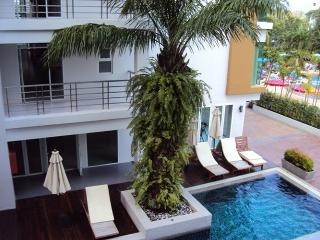 610 - Thailand, Phuket, Patong, One Bedroom Condos in Convenient Location - Patong vacation rentals