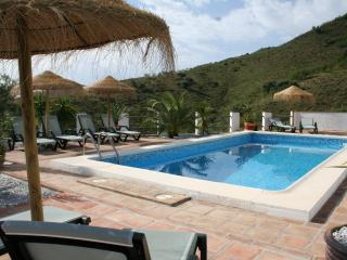 Bed and Breakfast Los Montes - Periana vacation rentals