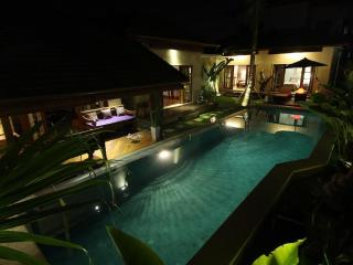 Cozy 3 Bedrooms Villa in Pererenan, Canggu, Bali - Pererenan vacation rentals