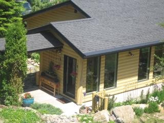 Home on Whitefish lake with private dock - Whitefish vacation rentals