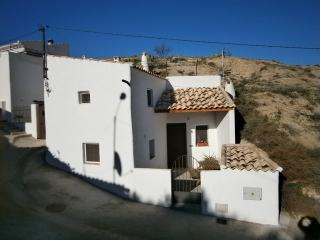 Ever slept in a Cave ?...try Casa Cueva Sukhayr ! - Province of Granada vacation rentals