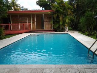 Home in the Heart of Miami, Fl. - Miami Springs vacation rentals