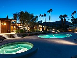 The Firestone Estate - Palm Springs vacation rentals