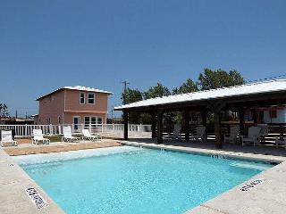 Portofino SC4 - Port Aransas vacation rentals