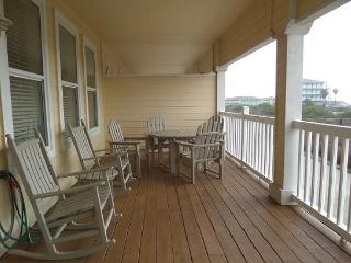 Sandhill E2SHT - Port Aransas vacation rentals