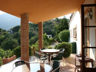 Nuevespigas. An exclusive Villa - Casarabonela vacation rentals