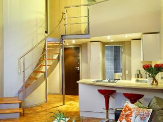 Mutual Heights 811 - Cape Town vacation rentals
