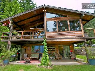 Retreat in the Columbia Gorge - Stevenson vacation rentals