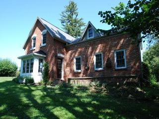 Longwood House - A Century Farm House - Meaford vacation rentals