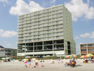 Paradise Pointe: 3BR/3BA Oceanfront Condo In NMB - Myrtle Beach vacation rentals