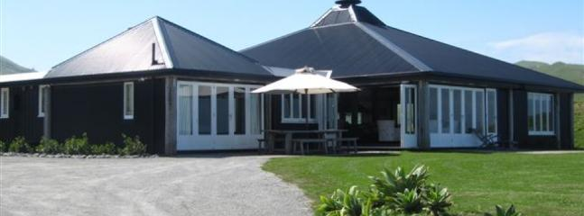 The Blackhouse - Image 1 - Gisborne - rentals