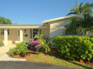 Fabulous Fort Lauderdale House with Heated Pool!!! - Fort Lauderdale vacation rentals