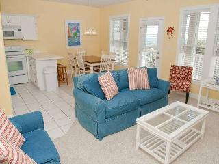 Ocean Club E-103 - Salter Path vacation rentals