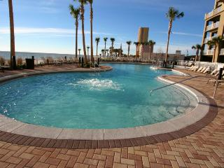 2BR/2BA Great City & Beach Views - Panama City Beach vacation rentals