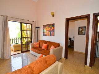 2 BDRM condo just minutes from the beach! - Punta Cana vacation rentals