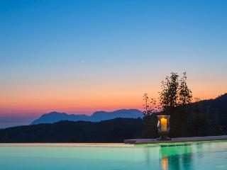 Luxury Villa, totally private overlooking Kalkan - Kalkan vacation rentals
