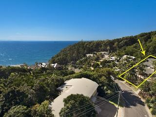 Beacon Light - Byron Bay vacation rentals