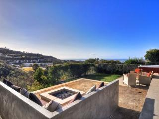 Labor Day weekend available! Jacuzzi, Patio, Ocean Views in San Clemente! - San Clemente vacation rentals