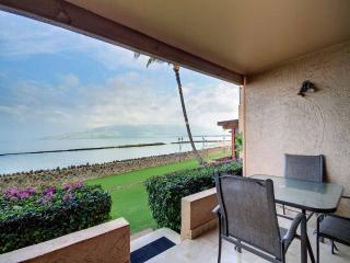 MENEHUNE SHORES, #112* - Kihei vacation rentals
