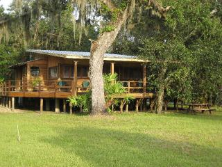 Pristine Nature in Central Florida - Ona vacation rentals