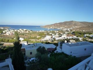 Spacious Villa with Amazing Sea View, 3 Bedroom, 2 Bath, A/C - Siros vacation rentals