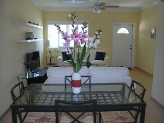 Brand New Sir Charles Guest House... Lily Suite - South Palmetto Point vacation rentals