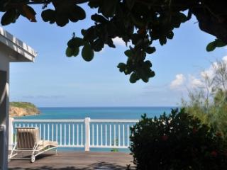 Unbelievable 5 Bedroom Villa with View in Terres Basses - Baie Rouge vacation rentals