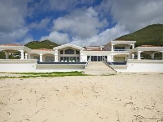 6 Bedroom Beachfront House on Guana Bay - Guana Bay vacation rentals