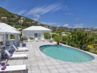 7 Bedroom Villa with Pool near Guana Bay Beach - Guana Bay vacation rentals