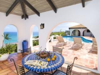 Lovely 3 Bedroom Villa overlooking Oyster Pond - Oyster Pond vacation rentals