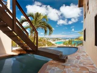 Attractive 4 Bedroom Condo on Dawn Beach - Dawn Beach vacation rentals