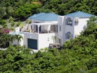3 Bedroom Ocean View Villa on Dawn Beach - Dawn Beach vacation rentals
