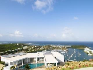4 Bedroom Villa with Ocean View in Oyster Pond - Oyster Pond vacation rentals