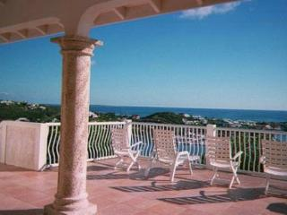 Sophisticated 3 Bedroom Villa in Oyster Pond - Oyster Pond vacation rentals