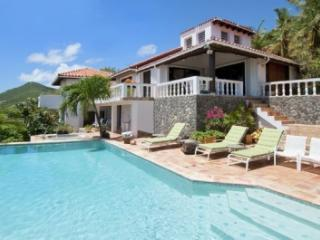 Extraordinary 4 Bedroom House in Oyster Pond - Oyster Pond vacation rentals
