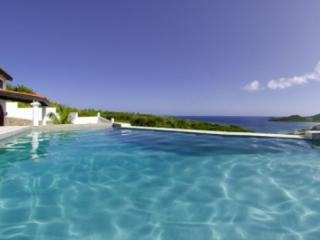 Appealing 4 Bedroom Villa with Private Pool in Red Pond - Dawn Beach vacation rentals
