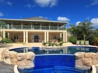 Lovely 5 Bedroom Villa in Sugar Hill - Image 1 - Sugar Hill - rentals