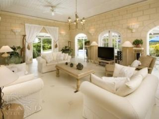 3 Bedroom House in the Renowned Royal Westmoreland Golf Resort - Saint James vacation rentals
