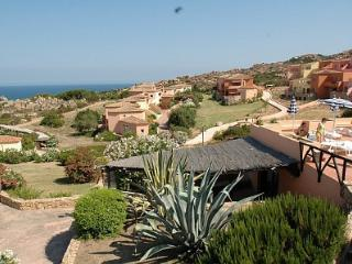 Set in a large natural amphitheater overlooking the sea - Badesi vacation rentals
