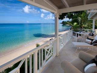4 Bedroom Villa on the World Renowned Gibbs Beach - Gibbes vacation rentals