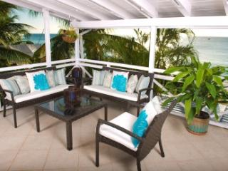 2 Bedroom Beachfront Villa on Paynes Bay Beach - Paynes Bay vacation rentals