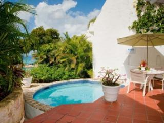 Exclusive 3 Bedroom Villa with Private Balconies in Merlin Bay - Saint James vacation rentals
