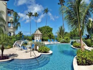 Amazing 3 Bedroom Apartment with Ocean View in Schooner Bay - Saint Peter vacation rentals