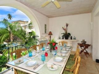 Remarkable 3 Bedroom Apartment in Schooner Bay - Saint Peter vacation rentals