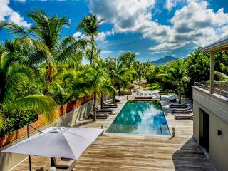 4 Bedroom Villa with Heated Swimming Pool in Anse des Cayes - Anse Des Cayes vacation rentals
